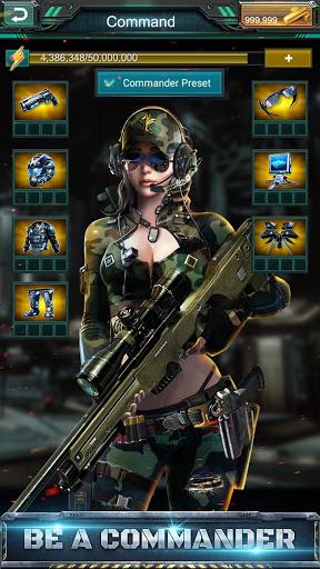 War Games – Commander 1.3.238 screenshots 4