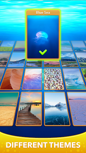 Word Heaps – Swipe to Connect the Stack Word Games 3.5 screenshots 14