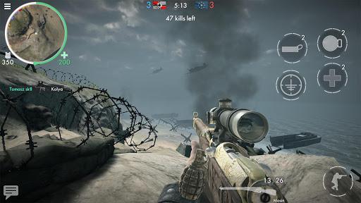 World War Heroes WW2 FPS 1.17.1 screenshots 1