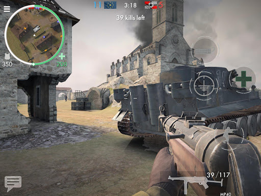 World War Heroes WW2 FPS 1.17.1 screenshots 20