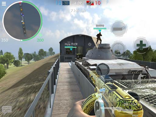 World War Heroes WW2 FPS 1.17.1 screenshots 22