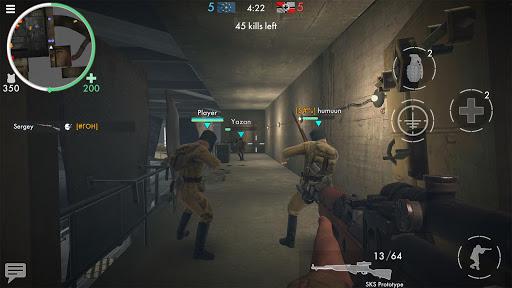 World War Heroes WW2 FPS 1.17.1 screenshots 5