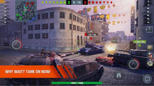 World of Tanks Blitz MMO 7.2.0.575 screenshots 16
