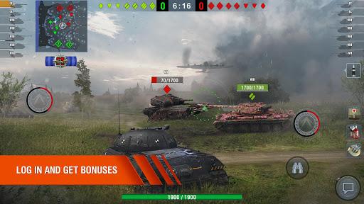 World of Tanks Blitz MMO 7.2.0.575 screenshots 2
