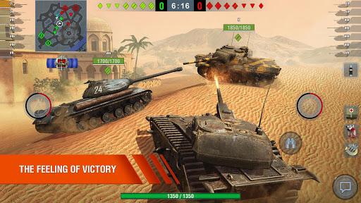 World of Tanks Blitz MMO 7.2.0.575 screenshots 7