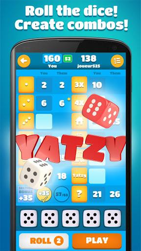 Yatzy 1.35 screenshots 2