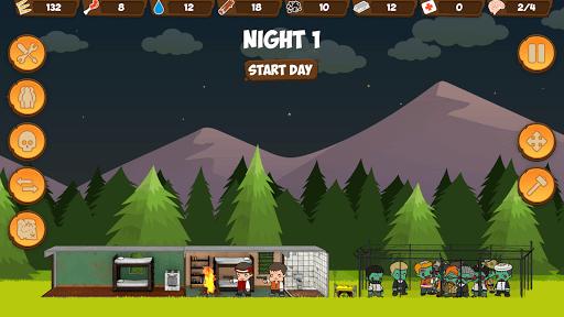 Zombie Forest HD Survival 1.30 screenshots 6
