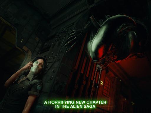 Alien Blackout 2.0 screenshots 6