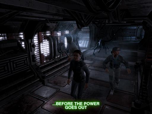 Alien Blackout 2.0 screenshots 9