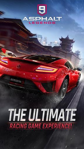 Asphalt 9 Legends – Epic Car Action Racing Game 2.4.7a screenshots 1