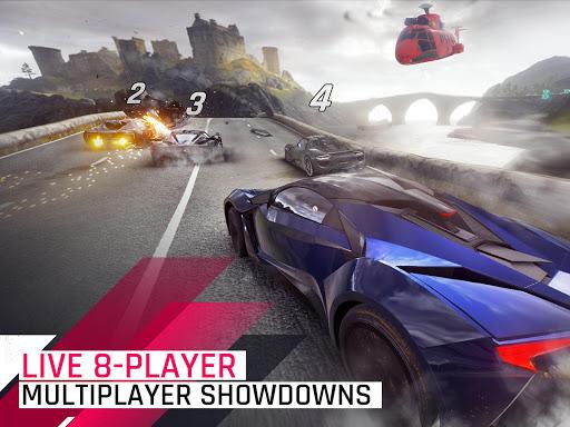 Asphalt 9 Legends – Epic Car Action Racing Game 2.4.7a screenshots 11