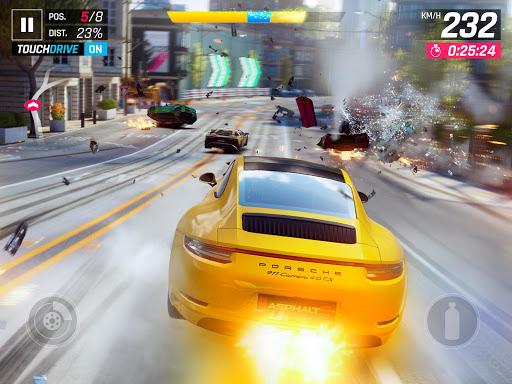Asphalt 9 Legends – Epic Car Action Racing Game 2.4.7a screenshots 13