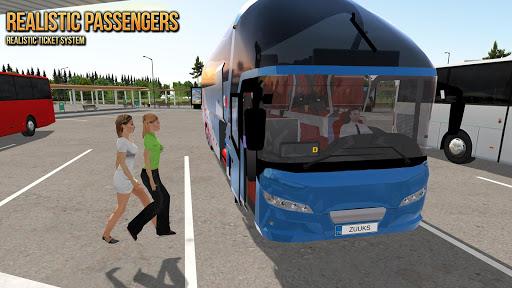 Bus Simulator Ultimate 1.4.0 screenshots 13