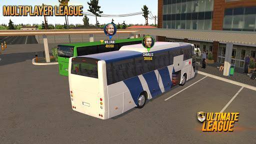 Bus Simulator Ultimate 1.4.0 screenshots 17