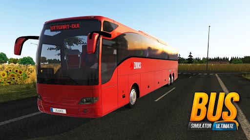 Bus Simulator Ultimate 1.4.0 screenshots 18