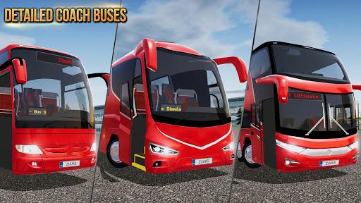 Bus Simulator Ultimate 1.4.0 screenshots 4