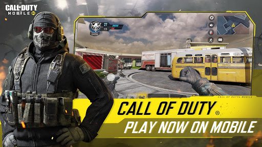 Call of Duty Mobile 1.0.16 screenshots 1