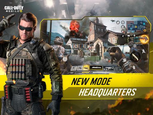 Call of Duty Mobile 1.0.16 screenshots 15