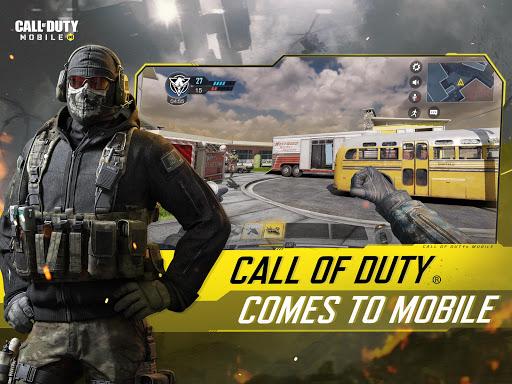 Call of Duty Mobile 1.0.16 screenshots 17