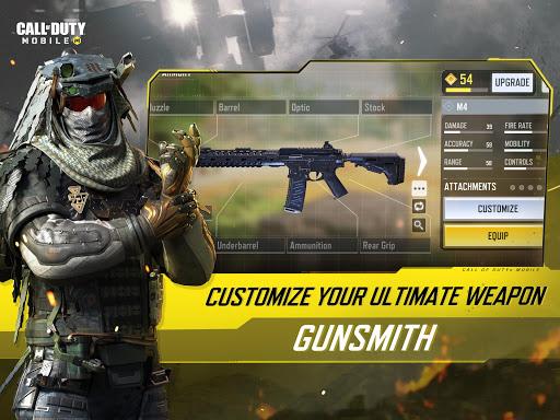 Call of Duty Mobile 1.0.16 screenshots 18
