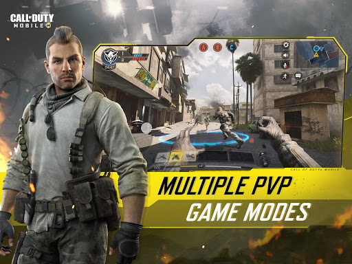 Call of Duty Mobile 1.0.16 screenshots 21