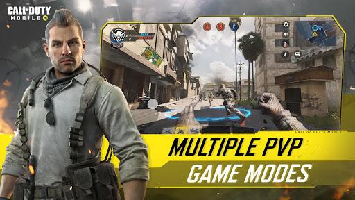 Call of Duty Mobile 1.0.16 screenshots 5