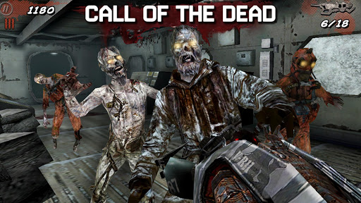 Call of DutyBlack Ops Zombies screenshots 15
