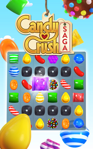 Candy Crush Saga screenshots 11