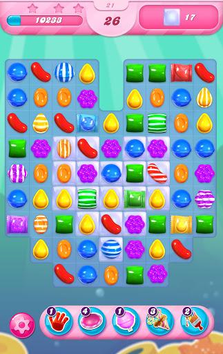 Candy Crush Saga screenshots 12