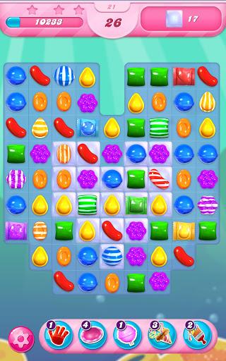 Candy Crush Saga screenshots 18