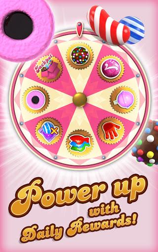 Candy Crush Saga screenshots 9