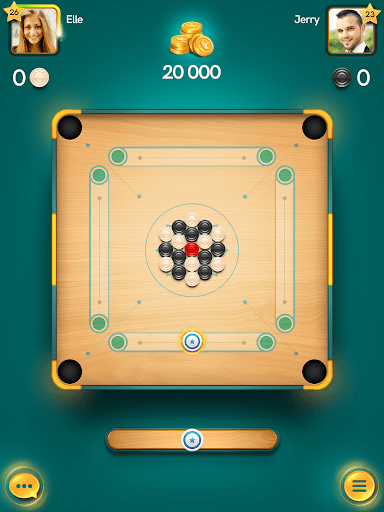Carrom Pool Disc Game 5.0.3 screenshots 10