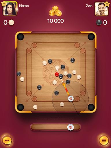 Carrom Pool Disc Game 5.0.3 screenshots 18