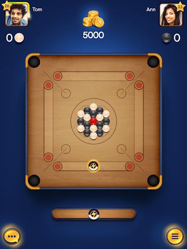 Carrom Pool Disc Game 5.0.3 screenshots 19
