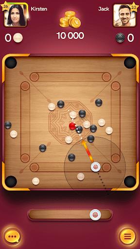 Carrom Pool Disc Game 5.0.3 screenshots 4