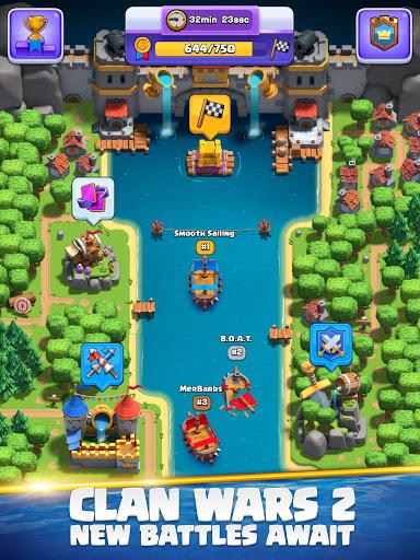 Clash Royale 3.3.2 screenshots 9