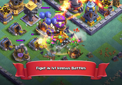 Clash of Clans 13.369.18 screenshots 11