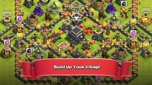 Clash of Clans 13.369.18 screenshots 4