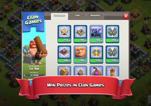 Clash of Clans 13.369.18 screenshots 9