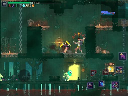 Dead Cells 1.1.16 screenshots 14
