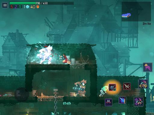 Dead Cells 1.1.16 screenshots 18