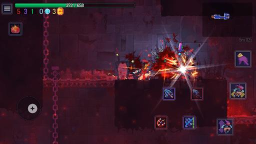 Dead Cells 1.1.16 screenshots 5