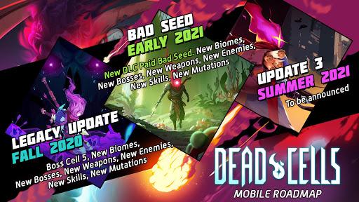 Dead Cells 1.1.16 screenshots 9
