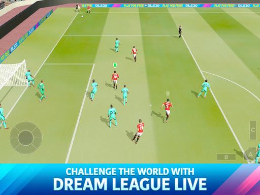Dream League Soccer 2020 7.42 screenshots 12