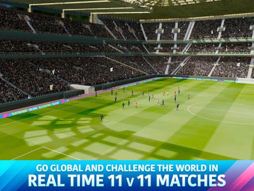 Dream League Soccer 2020 7.42 screenshots 13