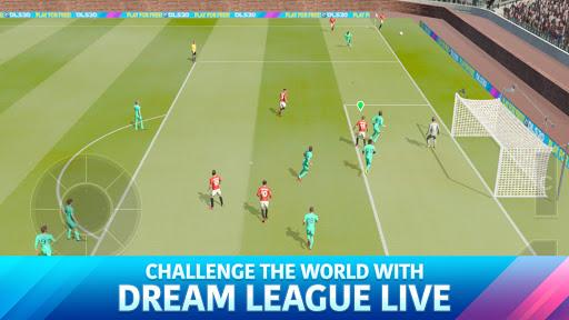 Dream League Soccer 2020 7.42 screenshots 19
