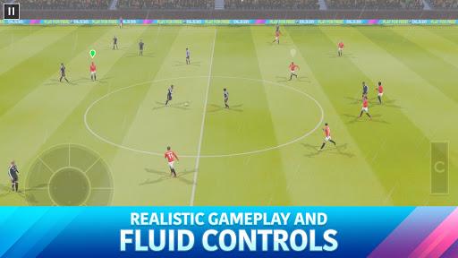 Dream League Soccer 2020 7.42 screenshots 2