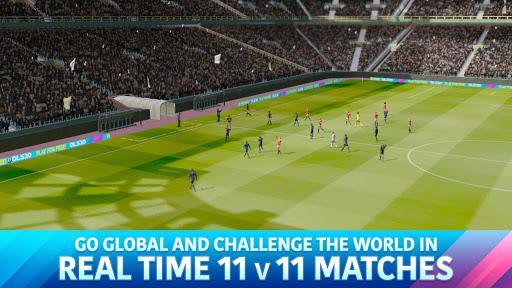 Dream League Soccer 2020 7.42 screenshots 20