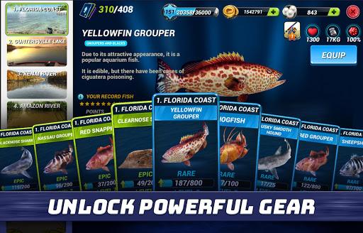 Fishing Clash Fish Catching Games 1.0.123 screenshots 10