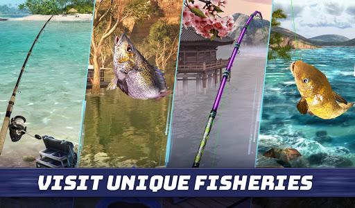 Fishing Clash Fish Catching Games 1.0.123 screenshots 14
